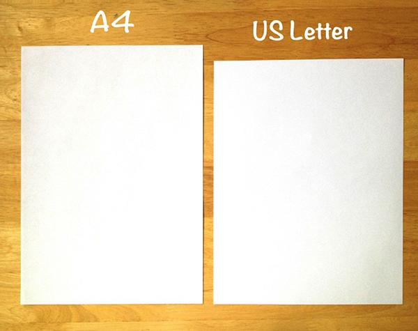 Khổ giấy Letter, khổ giấy A4 khác nhau như thế nào? Người Việt Nam chúng ta vẫn quen với việc sử dụng giấy văn phòng A4 trong in ấn cũng như trong cuộc sống hàng ngày. Thế nhưng thực tế trong máy in và máy tính khi sử dụng các phầm mềm Microsoft Office chẳng […]